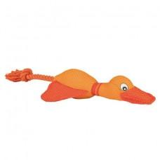 Игрушка в форме утки Trixie 36204