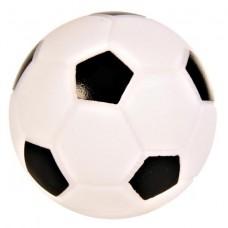 Виниловый мяч футбольный №2 Trixie 3436