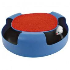Игровой комплекс для кошек Trixie 41411 Поймай мышь