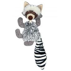 Мягкая игрушка для собак (Енот) Trixie 35942