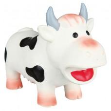 Латексная игрушка для собак (Корова) Trixie 35196