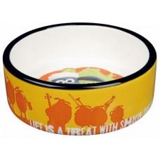 Керамическая миска Shaun the Sheep Ceramic Bowl