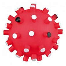 Виниловый ежик мяч с пищалкой Trixie 3421 большой 13 см