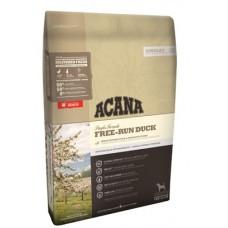 Acana Singles Free-Run Duck Сухой корм для собак всех пород и возрастов
