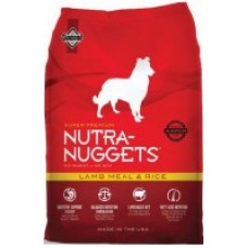 Nutra Nuggets Lamb&Rice