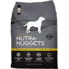 Nutra Nuggets Professional для активных собак
