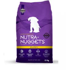 Nutra Nuggets Puppy для щенков (фиолетовый)