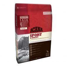 Acana Heritage Sport and Agility Сухой корм для собак с высокой активностью