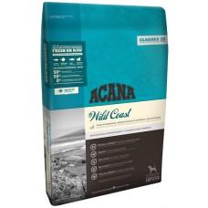 Acana Classics Wild Coast Сухой корм для собак всех пород и возрастов